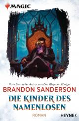 Cover-Bild MAGIC: The Gathering - Die Kinder des Namenlosen