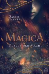 Cover-Bild Magica