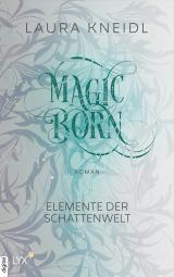 Cover-Bild Magicborn