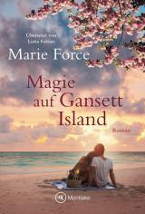 Cover-Bild Magie auf Gansett Island