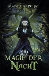 Cover-Bild Magie der Nacht