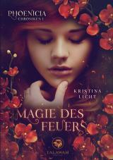 Cover-Bild Magie des Feuers