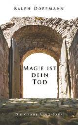 Cover-Bild Magie ist dein Tod