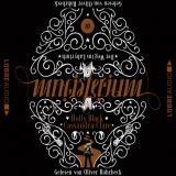 Cover-Bild Magisterium - Der Weg ins Labyrinth