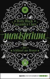 Cover-Bild Magisterium