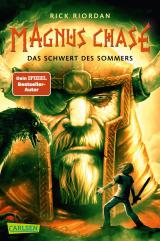 Cover-Bild Magnus Chase 1: Das Schwert des Sommers