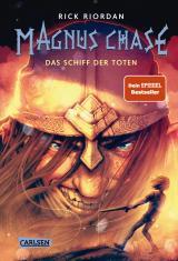 Cover-Bild Magnus Chase 3: Das Schiff der Toten