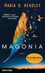 Cover-Bild Magonia