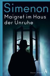 Cover-Bild Maigret im Haus der Unruhe