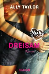 Cover-Bild Make it count - Dreisam