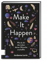 Cover-Bild Make it happen