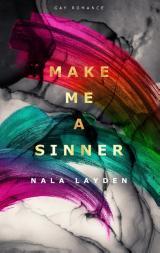 Cover-Bild Make me a Sinner