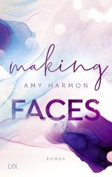 Cover-Bild Making Faces