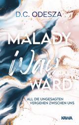 Cover-Bild Malady Wayward