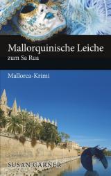 Cover-Bild Mallorquinische Leiche zum Sa Rua