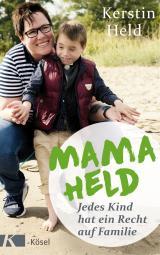 Cover-Bild Mama Held