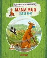 Cover-Bild Mama Muh fährt Boot