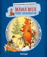 Cover-Bild Mama Muh feiert Weihnachten