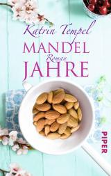 Cover-Bild Mandeljahre