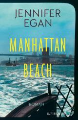 Cover-Bild Manhattan Beach