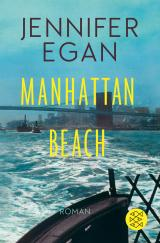 Cover-Bild Manhattan Beach