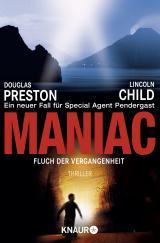 Cover-Bild Maniac