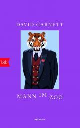 Cover-Bild Mann im Zoo