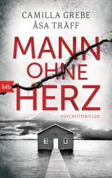 Cover-Bild Mann ohne Herz