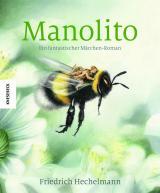 Cover-Bild Manolito