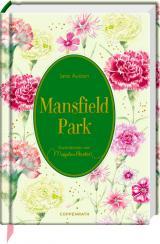 Cover-Bild Mansfield Park
