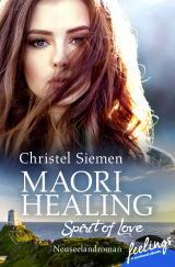 Cover-Bild Maori Healing – Spirit of Love