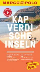Cover-Bild MARCO POLO Reiseführer Kapverdische Inseln