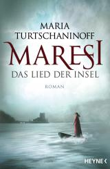 Cover-Bild Maresi