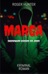 Cover-Bild MARGA