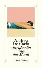 Cover-Bild Margherita und der Mond