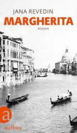 Cover-Bild Margherita