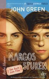 Cover-Bild Margos Spuren