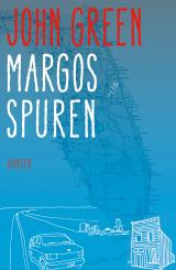 Cover-Bild Margos Spuren