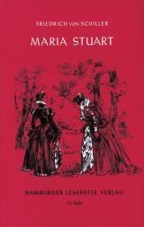 Cover-Bild Maria Stuart