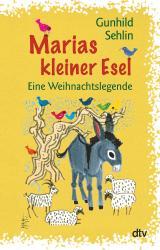 Cover-Bild Marias kleiner Esel