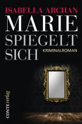 Cover-Bild Marie spiegelt sich