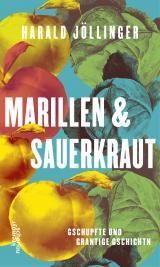 Cover-Bild Marillen & Sauerkraut