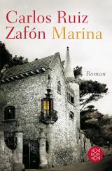Cover-Bild Marina
