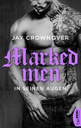 Cover-Bild Marked Men: In seinen Augen