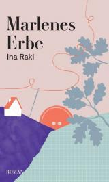 Cover-Bild Marlenes Erbe