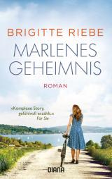 Cover-Bild Marlenes Geheimnis