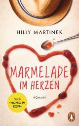 Cover-Bild Marmelade im Herzen