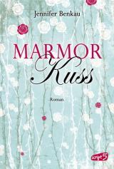 Cover-Bild Marmorkuss