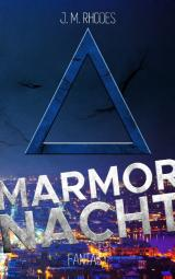 Cover-Bild Marmornacht