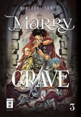 Cover-Bild Marry Grave 03